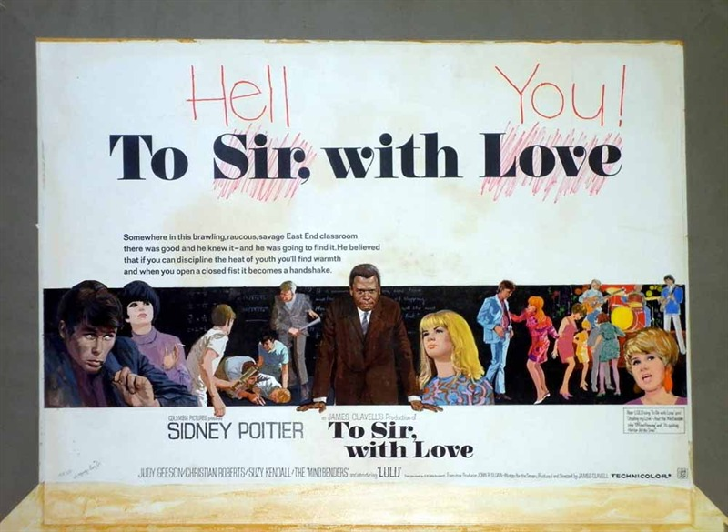 to sir with love watch trailers, read customer and critic reviews, and buy to sir, with love directed by james clavell for $1299.
