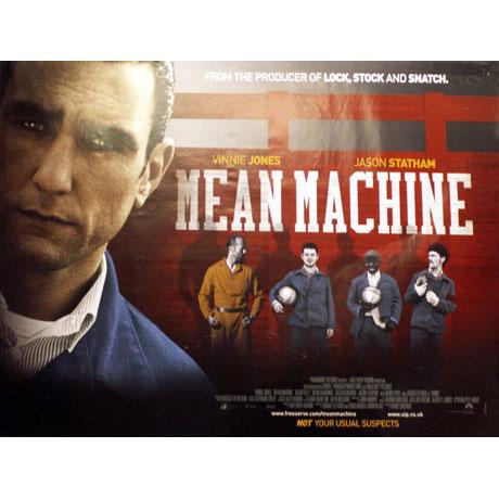 Mean Machines Movie Movie Title Mean Machine