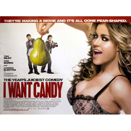 Download I Want Candy movie, Watch I Want Candy   Download ...